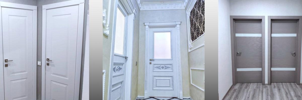 Межкомнатные Двери Оптом в Алматы | Склад Дверей
